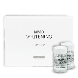 Мезо сыворотка PHYSIOLAB MESO WHITENING (TONE-UP)