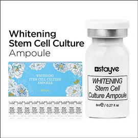 Сыворотка STAYVE Whitening Stem Cell Culture